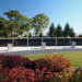 Front View of the Columbarium Niche Wall thumbnail