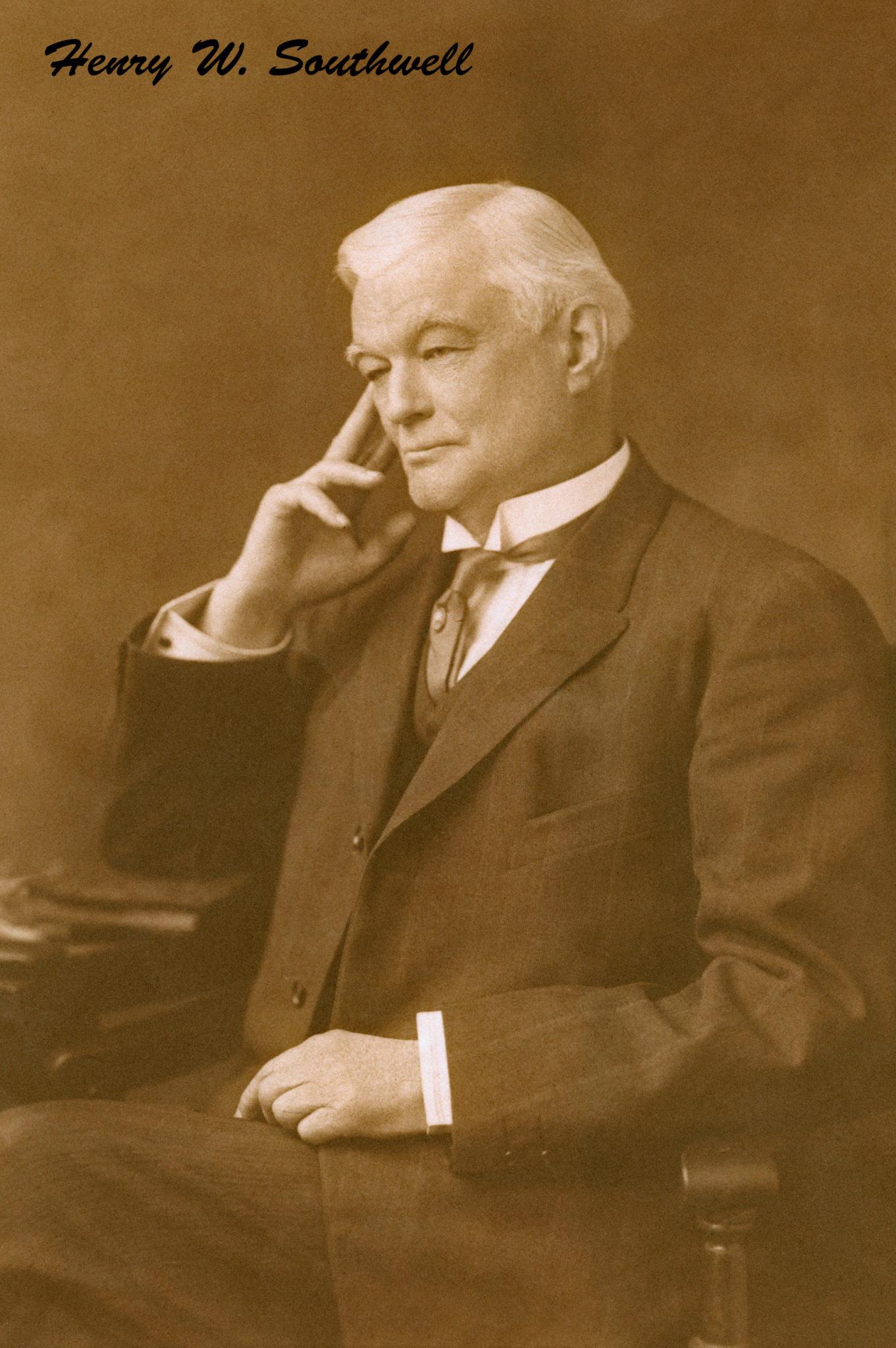 Henry W. Southwell