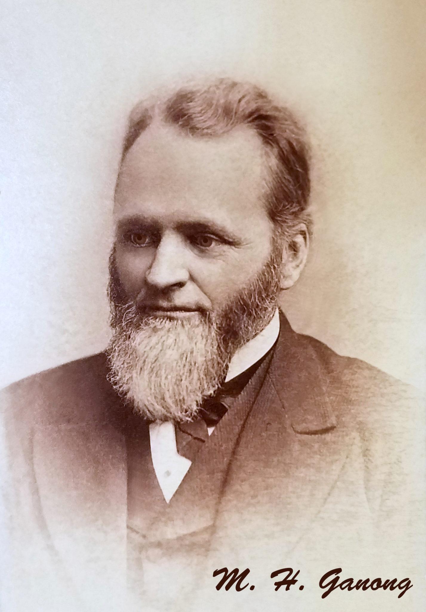 M. H. Ganong